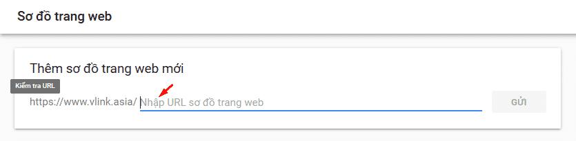 sitemap-gooogle-search-conssole