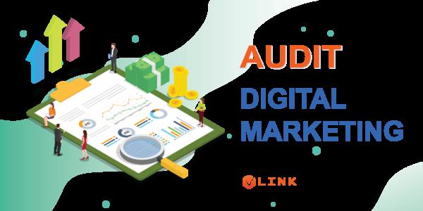 Audit Digital Marketing là gì