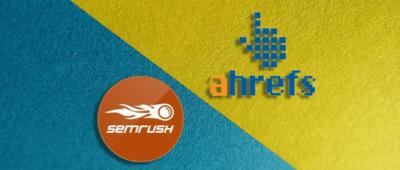 AHREFS VS SEMRUSH (2020)