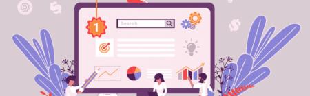 Cách SEO Web lên top Google nhanh nhất
