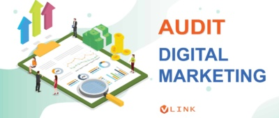 Audit Digital Marketing VLINK