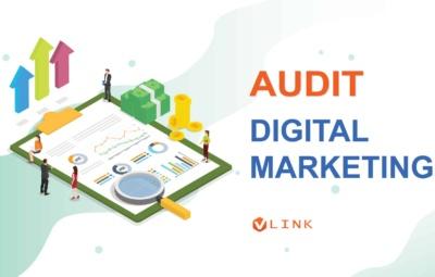 Audit Digital Marketing VLINK