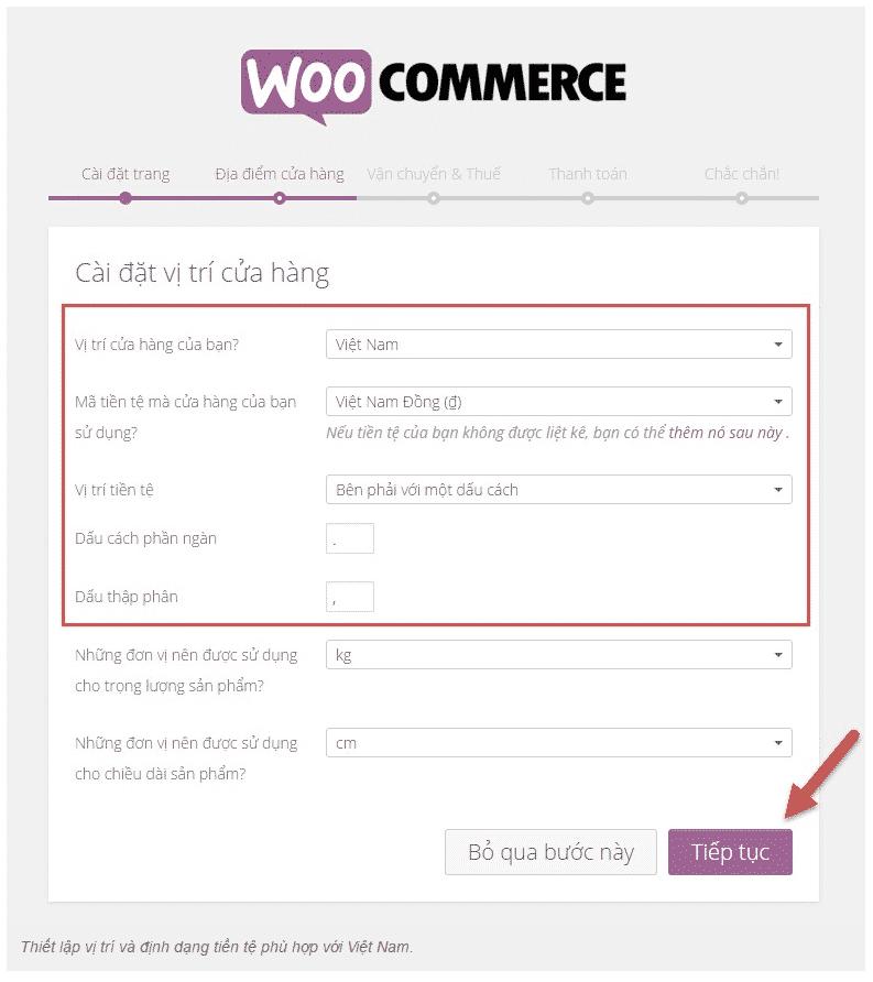 Hướng dẫn cài đặt Plugins Woo Commerce