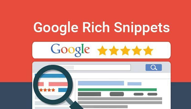 Rich Snippets là gì
