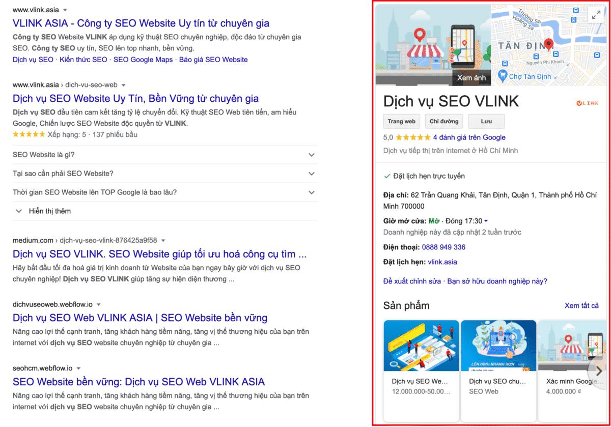 Google Business là gì