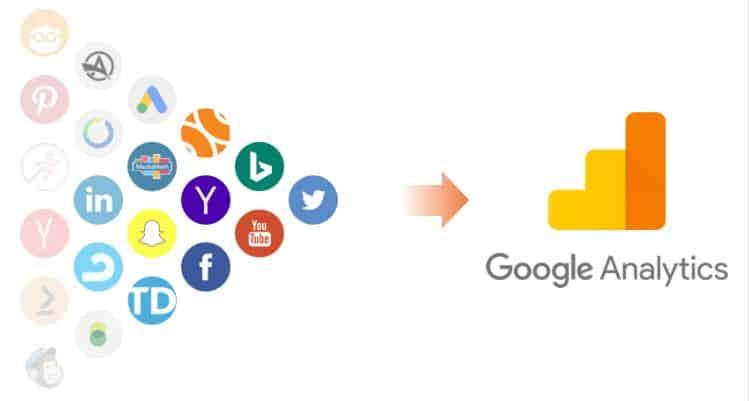 Ứng dụng của Google Analytics