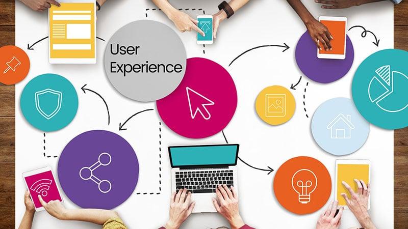 Cải thiện giao diện và trải nghiệm người dùng là việc mà SEO cần phải tối ưu
