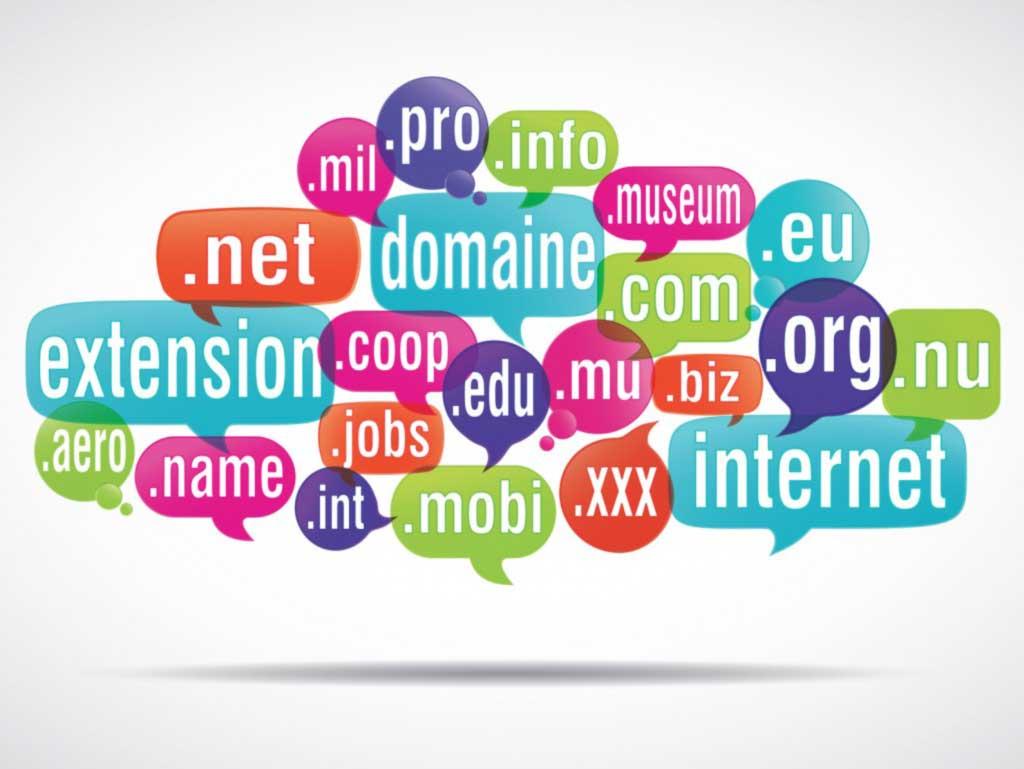 Chọn một tên miền và tối ưu các URL biến thể về trang gốc