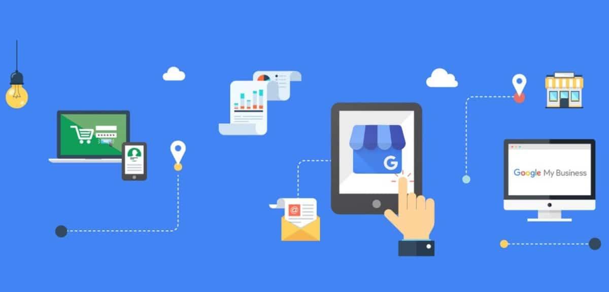 Cung cấp đẩy đủ thông tin trên Google My Business sẽ giúp bạn giữ kết nối với khách hàng