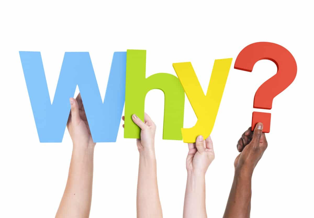 Không ngại đặt ra các câu hỏi để hỗ trợ, thay đổi và tối ưu chiến lược SEO website wordpress hiệu quả