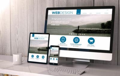 Những sai lầm khi thiết kế website ảnh hưởng đến SEO