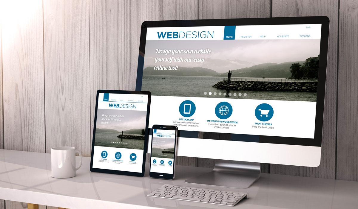 Những sai làm khi thiết kế website ảnh hưởng đến SEO