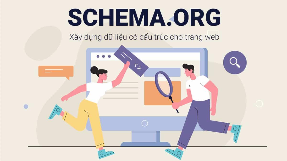 Schema sẽ giúp website bạn SEO thân thiện hơn với Google và được gợi ý tìm kiếm trong SERPs