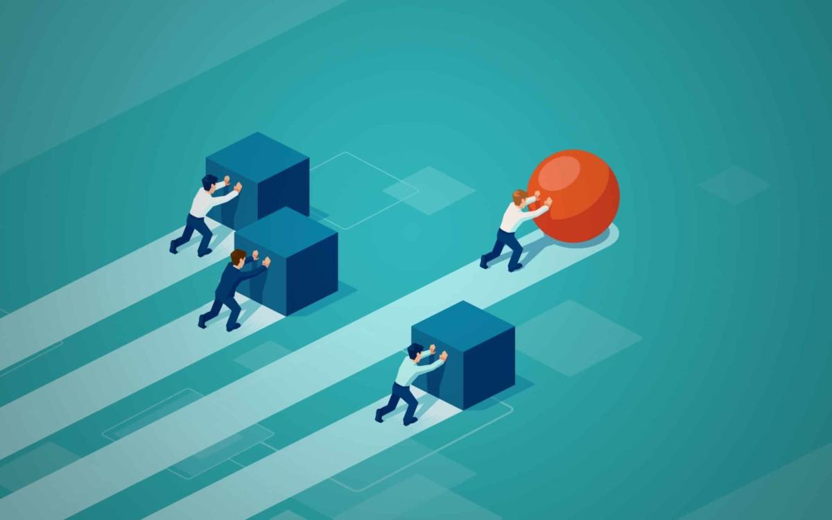 Sự thay đổi chiến thuật SEO đến từ đối thủ cạnh tranh