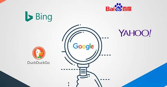 Tại sao mọi người luôn tìm kiếm thông tin và SEO Website nằm đâu trong chuỗi tìm kiếm của khách hàng?