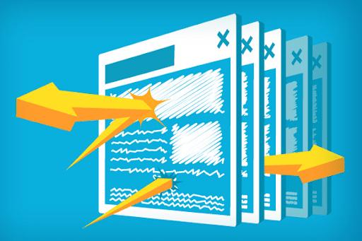 Tỷ lệ thoát ảnh hưởng nghiêm trọng đến chất lượng và thứ hạng của website