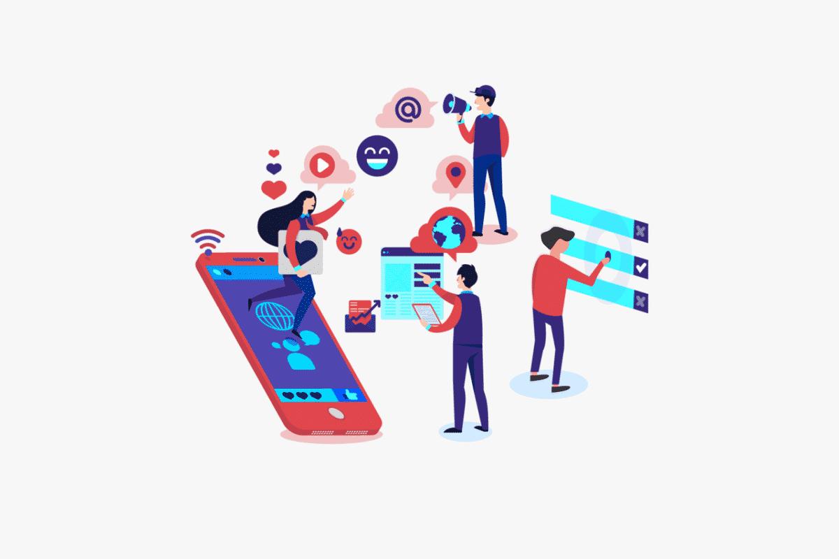 9 dự đoán xu hướng dành cho các chiến lược Digital Marketing năm 2021