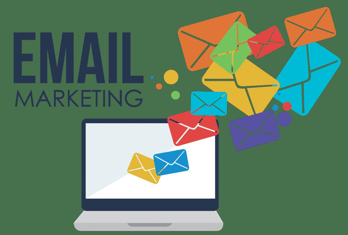 Chiến lược Digital Marketing bằng email rất hiệu quả cho ngành F&B