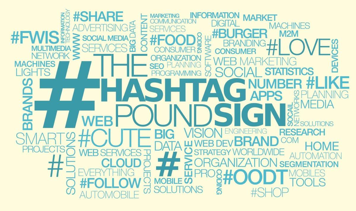 Chiến dịch Digital Marketing ngành F&B viral với Hashtag