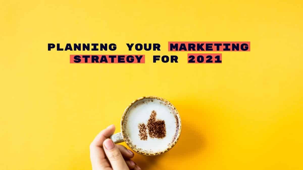 Các chiến lược Digital Marketing ngành F&B năm 2021