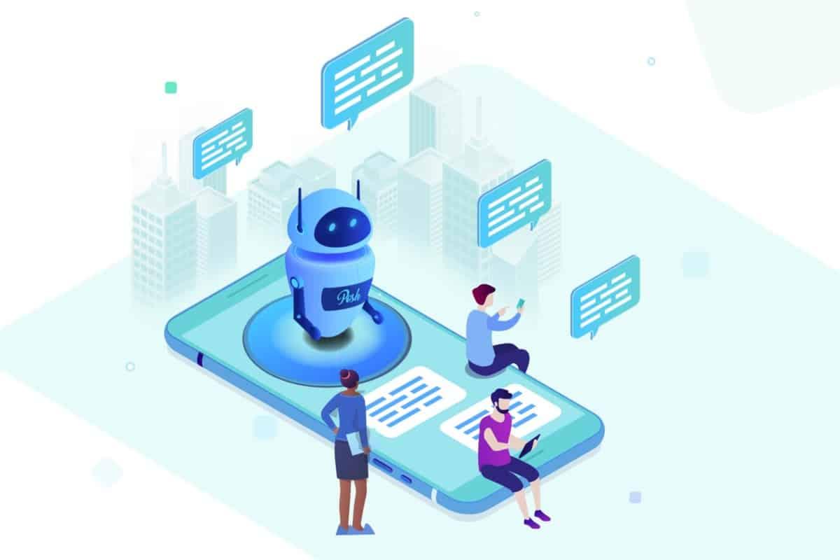 Chiến lược kết hợp AI vào các công cụ chatbot trên Digital Marketing năm 2021