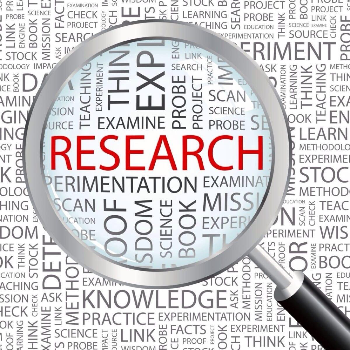 Kỹ năng tự phát triển về nghiên cứu theo chiều sâu để có các số liệu mới và quan trọng nhất trong chiến lược truyền thông