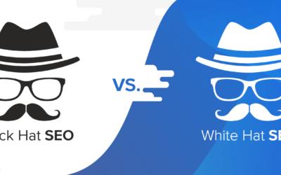 Loại bỏ sự phân biệt các thuật ngữ SEO mũ trắng, đen và xám