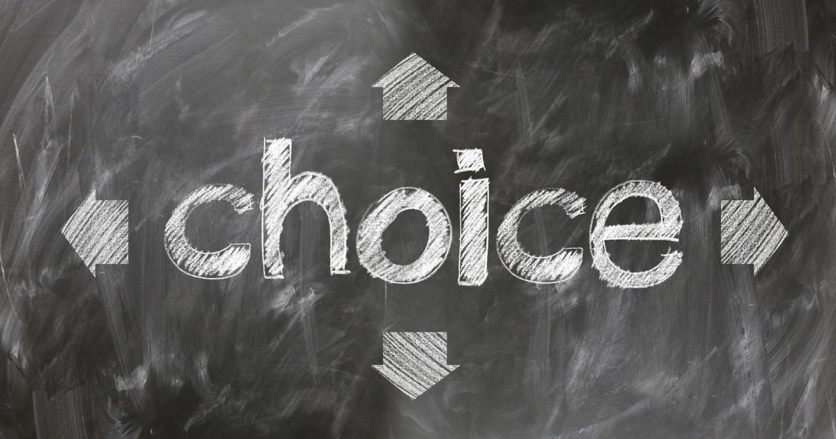 Lựa chọn là yếu tố quan trọng trong các dự án chuyển đổi số