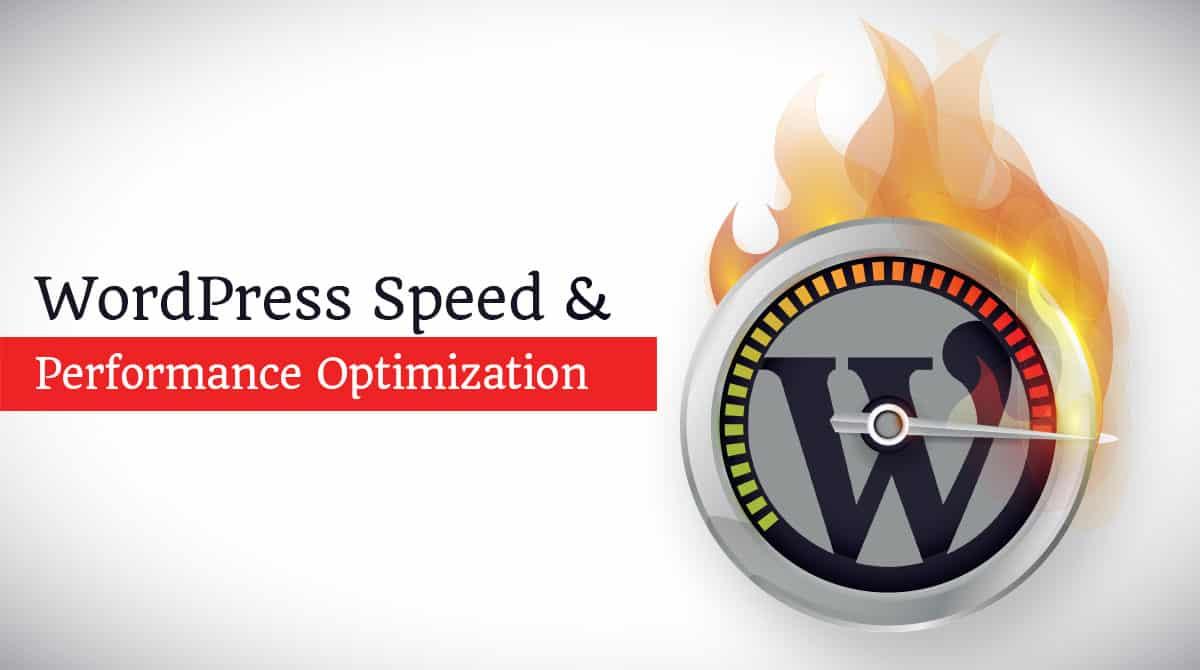 Luôn luôn kiểm tra và tăng tốc độ tải trang nhanh nhất có thể