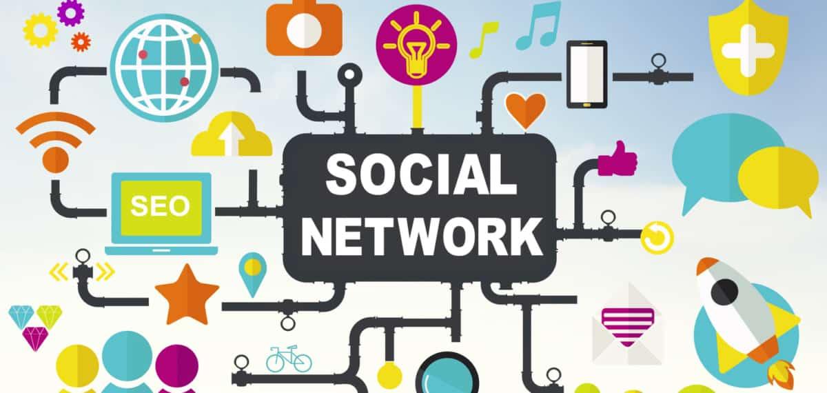 Phân chia và tối ưu các nội dung trên mạng xã hội