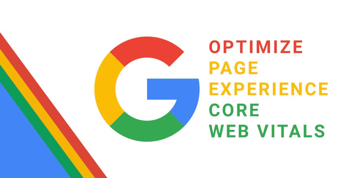 Core Web Vitals cũng sẽ tăng trải nghiệm người dùng và sẽ là yếu tố xếp hạng trang web chuẩn SEO trên Google năm 2021