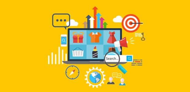 Thiết kế website tối ưu trải nghiệm người dùng và tạo ra nội dung phù hợp