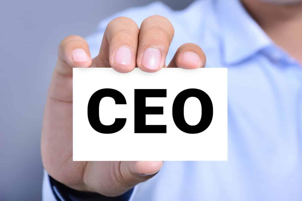 Trong 10% các dự án chuyển đổi số, CEO là người khởi xướng việc này