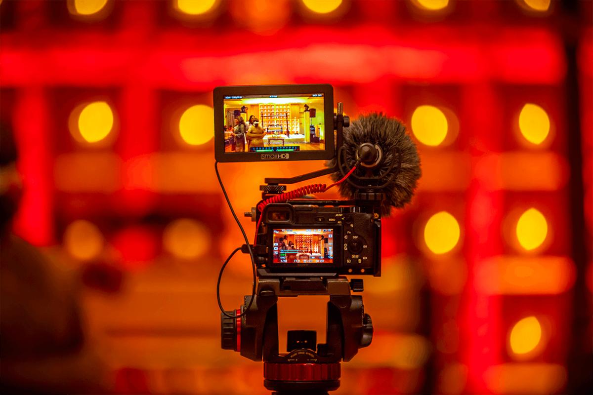 Video Content là một xu hướng mới trong chiến lược Digital Marketing 2021