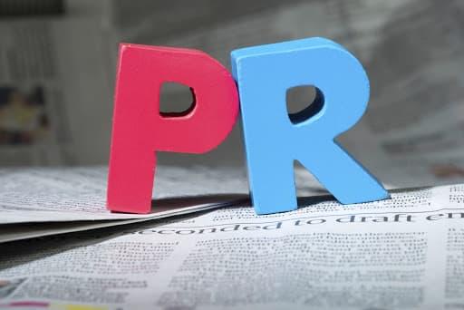 Viết bài PR trên các trang báo điện tử lớn