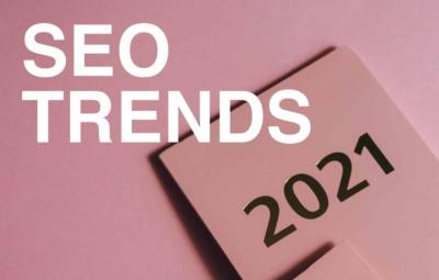 Xu hướng SEO Website chuẩn quốc tế năm 2021