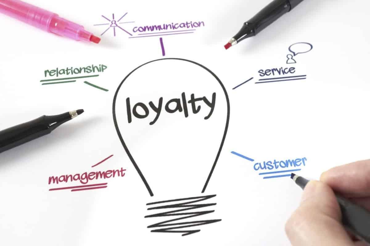Tại sao một doanh nghiệp kinh doanh cần có lượng lớn khách hàng trung thành?