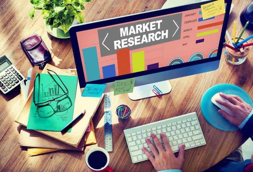 Market Research Agency