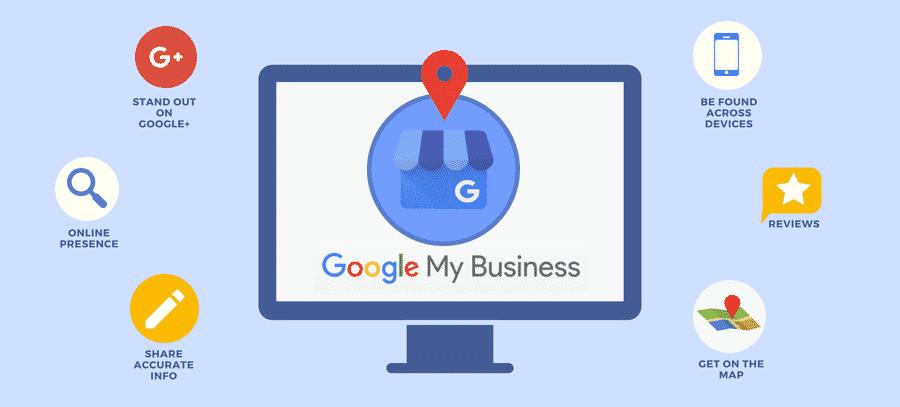 Địa điểm doanh nghiệp được xác thực sẽ giúp tăng cường hiển thị và mang lại khách hàng tiềm năng