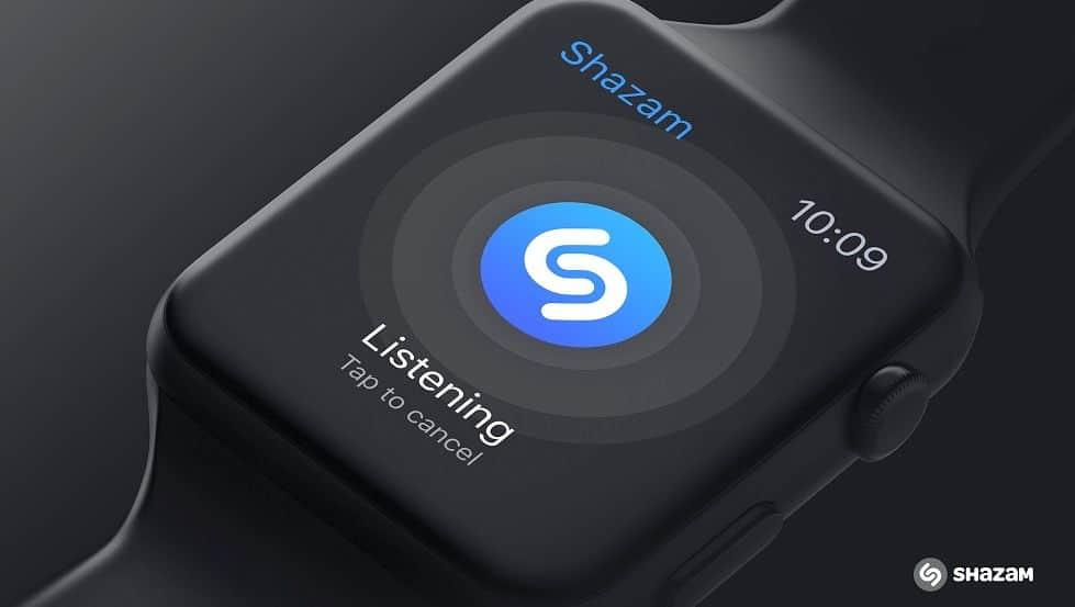 Growth Hacking Shazam