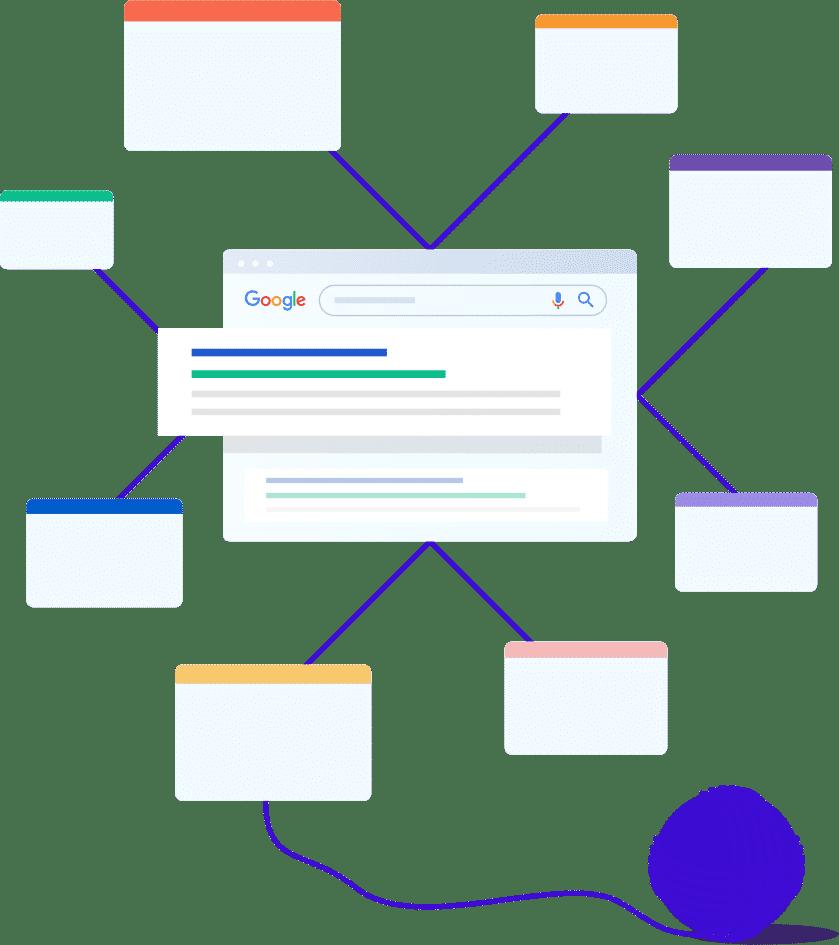 Backlink giữ vai trò quan trọng trong SEO Website