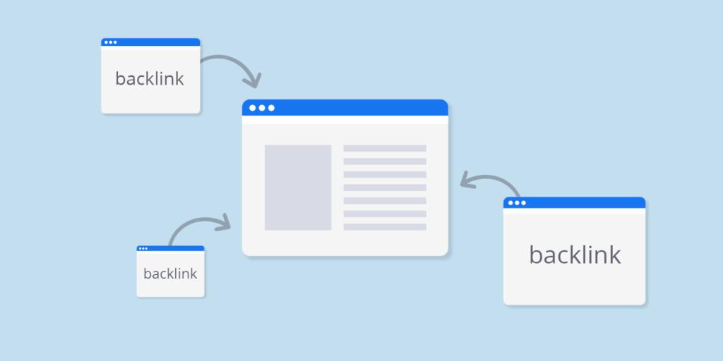 Backlink là gì? Cách tạo Backlink hiệu quả, An toàn