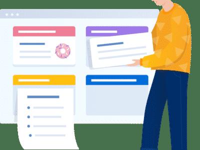 Chiến lược SEO Web 2020 là chú trọng đến mục đích tìm kiếm