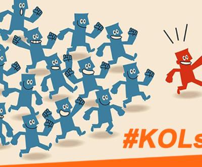 KOLs là gì? – KOLS nghĩa là gì? – Nghề KOLs là gì? – Key Opinion Leader là gì?