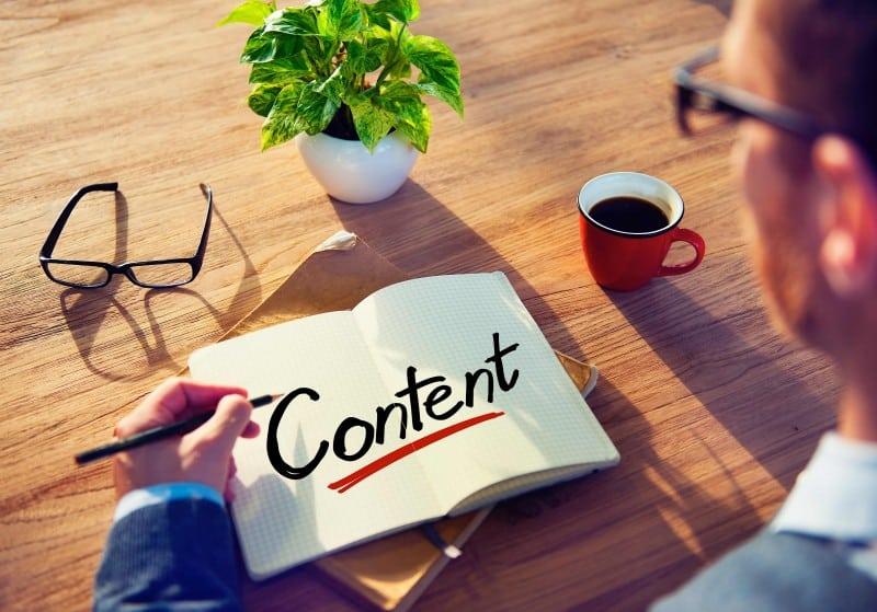 Nội dung là yếu tố quan trọng nhất cần đầu tư để thành công