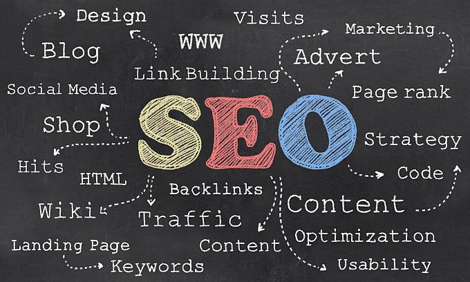 6 Cách Seo Web hiệu quả, mới nhất