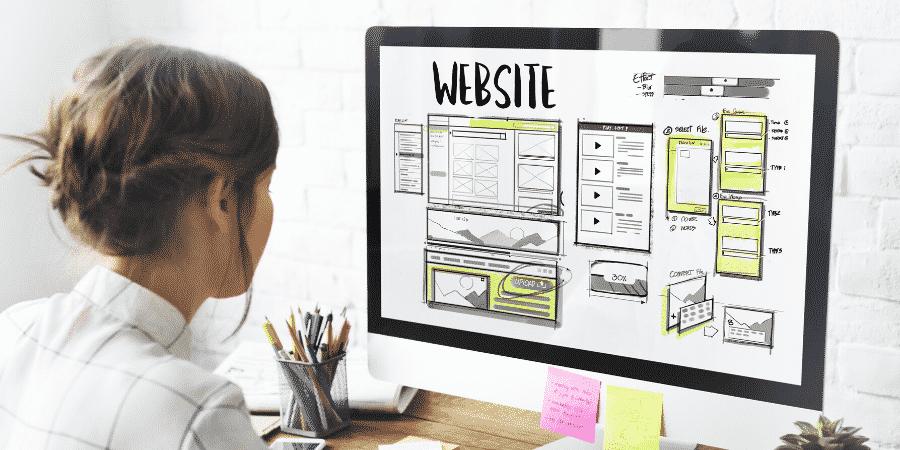 Trang web được thiết kế chuẩn chỉnh, tốc độ nhanh, điều hướng tốt sẽ giúp bạn thành công
