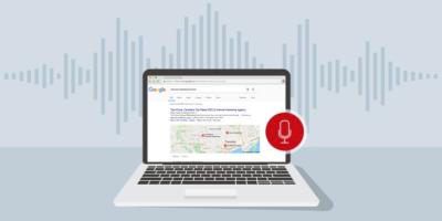 Cách tối ưu tìm kiếm bằng giọng nói và đoạn trích nổi bật cho Website