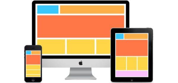 Sử dụng Responsive Theme cho trang web của bạn sẽ rất tốt
