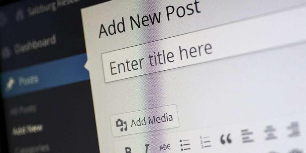 Cải thiện và cập nhật nội dung của bạn